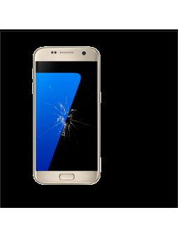 Réparation écran Samsung S7