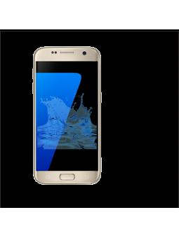Désoxydation Samsung S7