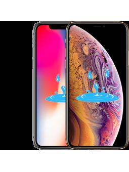 Désoxydation iPhone X-Xs-XsMax