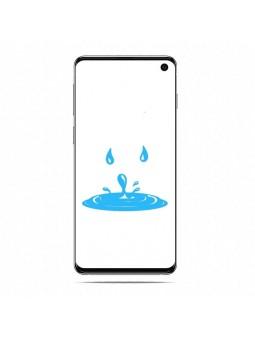 Désoxydation Samsung S10