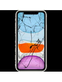 Réparation écran iPhone 11