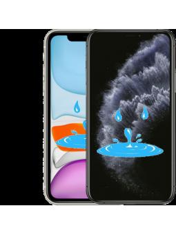 Désoxydation iPhone...