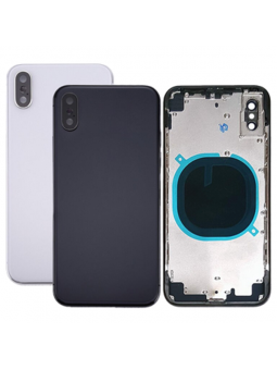 Remplacement chassis iPhone...